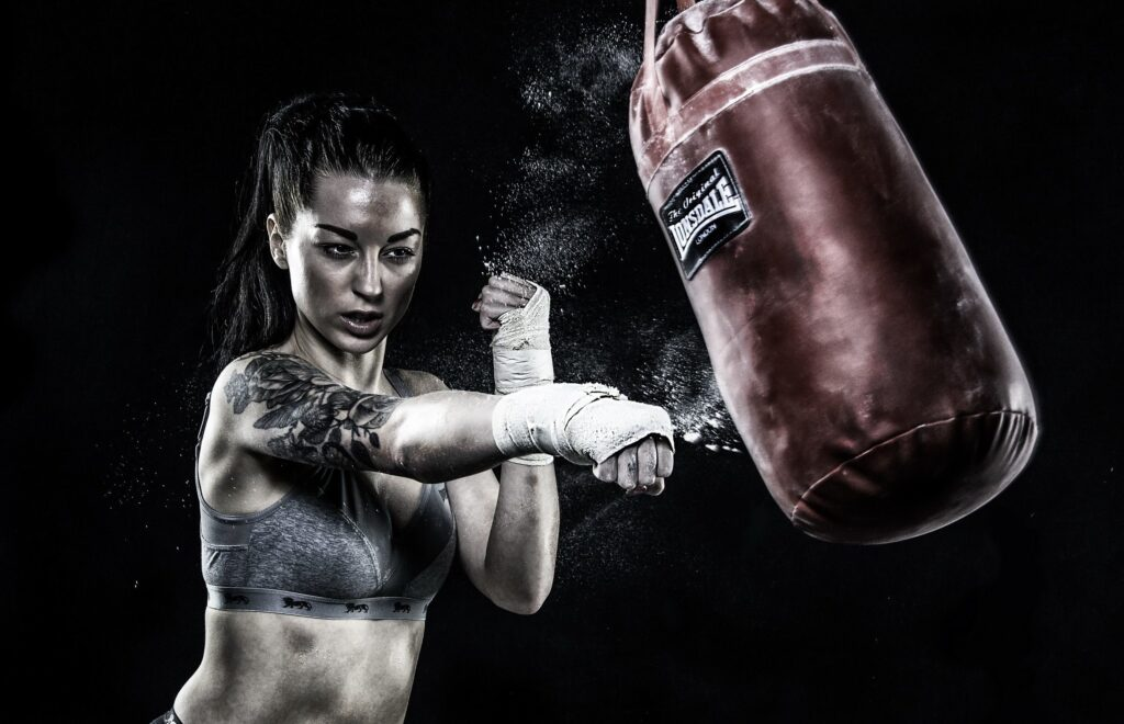 Personal Boxing Training